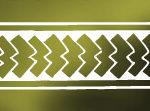 Hikuaua, Dit patroon staat voor welvaart.