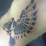 tribal-tattoo-indian-chief