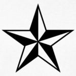 nautische ster